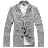 ซื้อ Men Concept เสื้อสูทผู้ชาย ผ้ายืด รุ่น In1366 สีเทา ใหม่