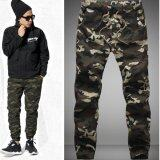 ราคา Men Cotton Skinny Joggers Camo Pants Camouflage 1 Intl ใน จีน