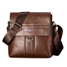 แฟชั่นผู้ชายธุรกิจกระเป๋าถือแบบคู่และกระเป๋าสะพายกระเป๋าถือกระเป๋า - นานาชาติ.