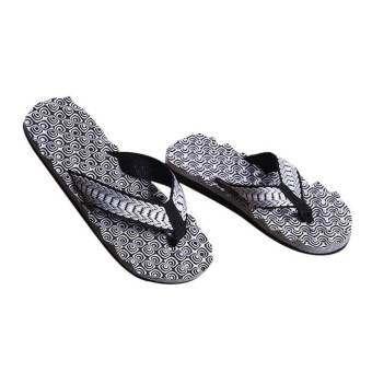 รองเท้าแตะสำหรับผู้ชายรองเท้าแตะชายรองเท้าแตะในร่มและกลางแจ้งพลิก