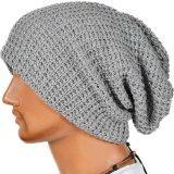 ขาย Men Women Unisex หมวกฤดูหนาวที่อบอุ่นกระโปรง Baggy Beanie Skull Slouchy Oversize หมวก Unbranded Generic เป็นต้นฉบับ