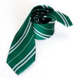 ซื้อ Mens Casual Necktie Narrow Skinny Slim Stripes Neck Tie Silver Grey ออนไลน์ ถูก