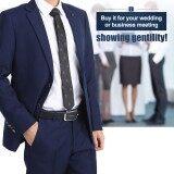 ขาย Men S Fashion Skinny Tie Skull Pattern Business Wedding Party Necktie Intl Unbranded Generic ออนไลน์