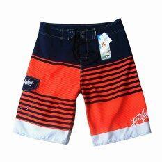 บุรุษแฟชั่นใหม่ชายหาดกางเกงขาสั้นรวดเร็วแห้งกางเกงว่ายน้ำท่อง - นานาชาติ By Mh Mall.