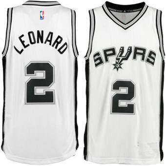 Men's San Antonio Spurs #2 Kawhi Leonard Basketball jerseys - intl