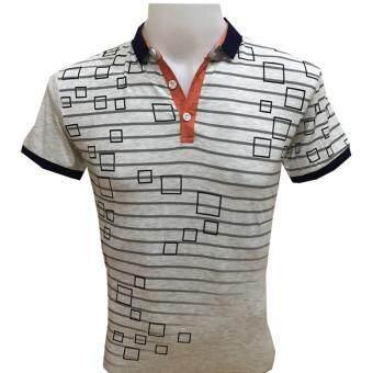 เสื้อยืดผู้ชายMen's T-shirtเสื้อยืดแฟชั่นผู้ชาย polo shirtเสื้อโปโล