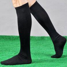 ราคา Men S Women Sport Football Soccer Long Socks Over Knee High Sock Baseball Hockey New Intl Unbranded Generic ใหม่