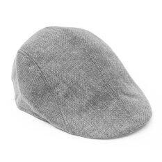 ราคา บุรุษสตรีตุ่นปากเป็ดแบนคนขับรถกอล์ฟหมวกไอวี่เด็กส่งหนังสือพิมพ์ngatsby หมวกเบเร่ต์ เป็นต้นฉบับ