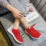 ขาย Meres รองเท้า รองเท้าผ้าใบผู้หญิง รองเท้าผ้าใบ Sneakers Shoes 1801 ใหม่