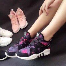 ราคา Meres รองเท้า รองเท้าผ้าใบ รองเท้าเพิ่มความสูงสำหรับผู้หญิง Sneakers Shoes 8928 เป็นต้นฉบับ