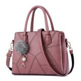 ซื้อ แต่งงานถุง Messenger กระเป๋าสีแดง ผงยาง