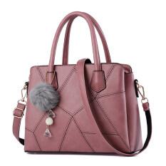 โปรโมชั่น แต่งงานถุง Messenger กระเป๋าสีแดง ผงยาง ฮ่องกง