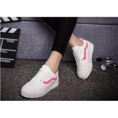 ขาย Mf รองเท้าผ้าใบแฟชั่นผู้หญิง รุ่น Mf New V Woman เป็นต้นฉบับ