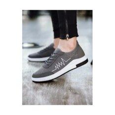 โปรโมชั่น Mf รองเท้าผ้าใบแฟชั่นรุ่น Mf Starline ถูก