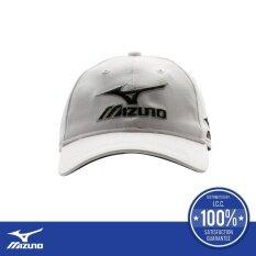 ราคา หมวก Mizuno รุ่น Mizuno Basic Cap สีขาว Mizuno Basic Cap Thailand