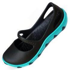 ขาย Monobo Tammy รองเท้าโมโนโบ้ สีดำทะเล Monobo เป็นต้นฉบับ
