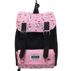 ขาย Moomin กระเป๋าเป้ กระเป๋าสะพายหลัง Mm11 121 ออนไลน์ ใน Thailand