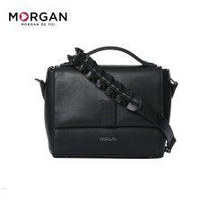 ซื้อ Morgan Bags กระเป๋าถือ สะพายข้าง รุ่น Yasmin 01 ถูก ไทย