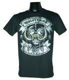 ส่วนลด สินค้า เสื้อวง Motorhead เสื้อยืดวงดนตรีร็อค เสื้อร็อค มอเตอร์เฮด Mth1508 ส่งจากไทย
