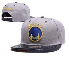 Nba บาสเกตบอลชายหมวกกีฬา Golden State นักรบ Unisex หมวก Snapback ของผู้หญิงฤดูร้อนเย็บปักถักร้อยแฟชั่น - Intl By Bmuieo60ys.