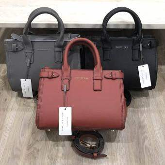 NEW ARRIVAL! CHARLES & KEITH BASIC TOP HANDLE BAG