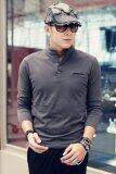 ขาย New Arrival T Shirt Men Fashion Brand 2015 High Quality Men S T Shirt Unbranded Generic ออนไลน์