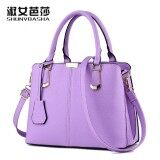 ทบทวน ที่สุด New Bag Female Korean Taobao Messenger Bag Type Explosion Shoulder Handbag