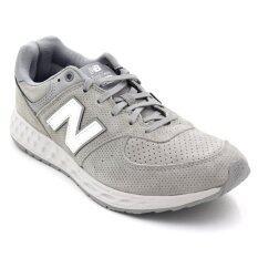 ราคา New Balance รองเท้าผ้าใบ รุ่น Mfl574Fd New Balance Thailand