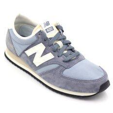 ราคา New Balance รองเท้าผ้าใบ รุ่น U420Rpb ราคาถูกที่สุด