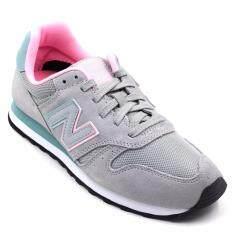 ราคา New Balance รองเท้าผ้าใบ รุ่น Wl373Gt Thailand