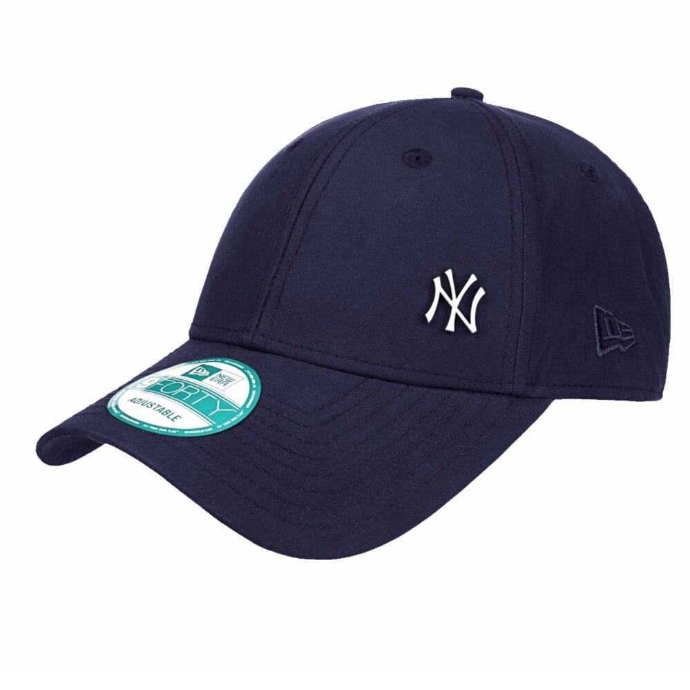 New Era 9forty 11198848 Flawless  New York Yankees Cap (Navy)