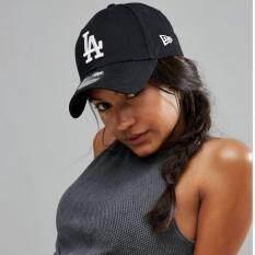 ราคา หมวก New Era 9Forty Cap La สีดำ New Era ใหม่