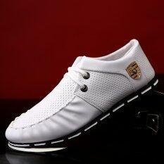 ขาย ซื้อ New Fashion Men S Casual Shoes จีน