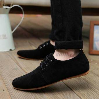 ใหม่แฟชั่นผู้ชายรองเท้าส้นเตียรอยด์อ่อนรองเท้า 2017 - นานาชาติรองเท้ารองเท้าแฟชั่นรองเท้าหุ้มส้น