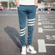 ขาย ใหม่แฟชั่น Metrosexual กีฬากางเกงกางเกงขายาว นานาชาติ Unbranded Generic ผู้ค้าส่ง