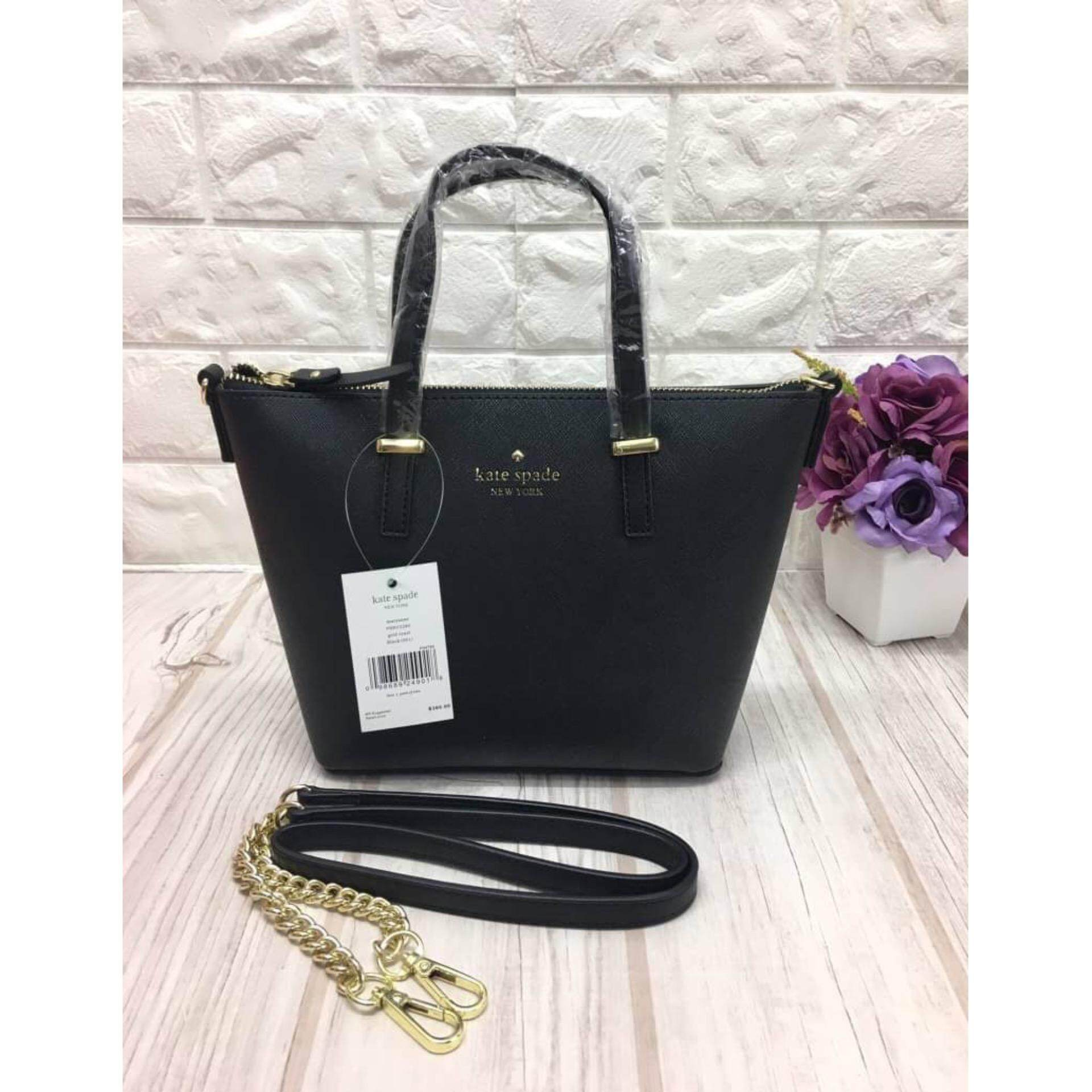 New In Best Seller!!!  Kate spade new york Saffiano Bag 2017