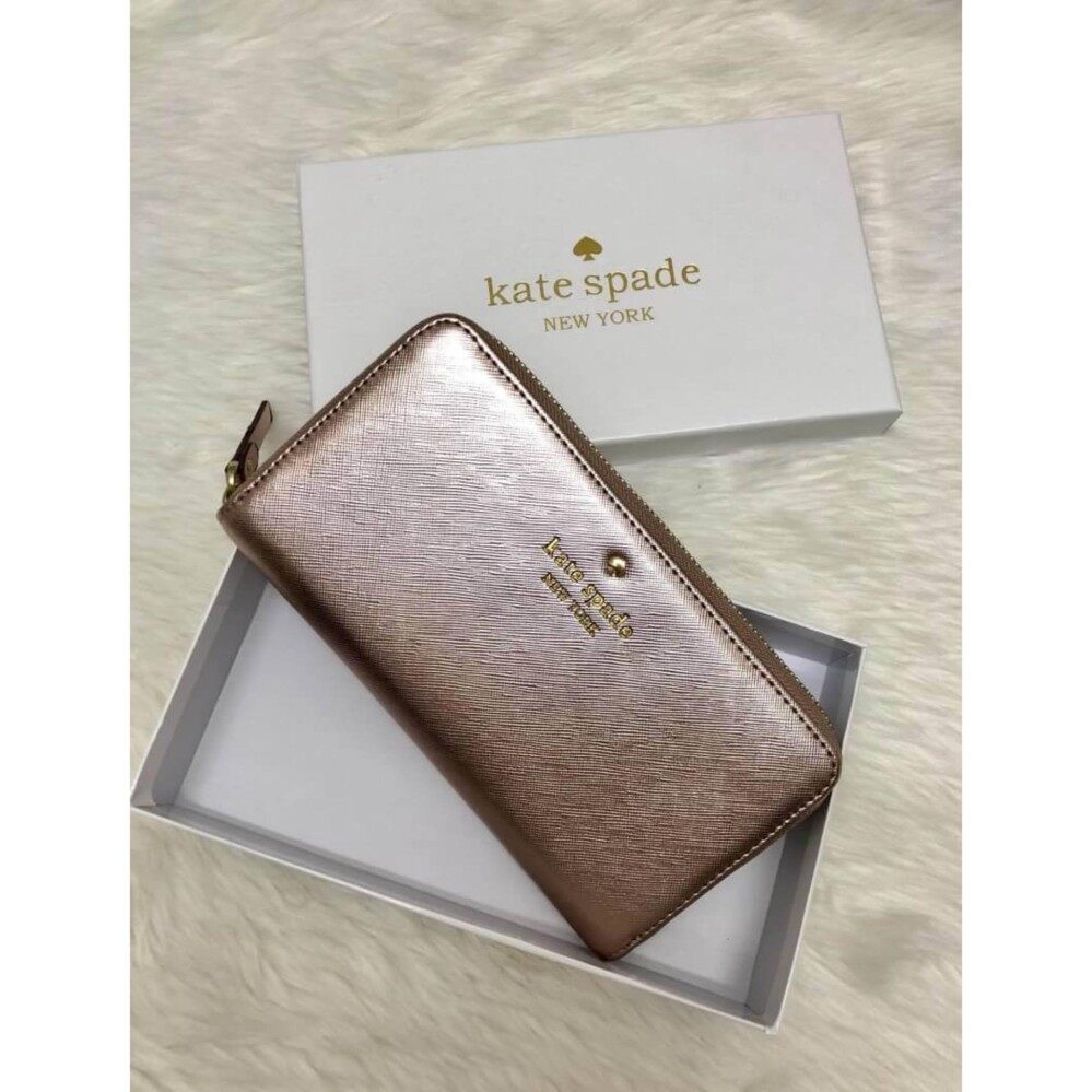 New in !!! Kate spade new york long wallet bag