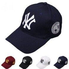 ใหม่ผู้ชายผู้หญิงเบสบอลหมวก Hip - กระโดดหมวกปรับนิวยอร์กตวัดกลับกีฬาไม่จำกัดเพศ - นานาชาติ.