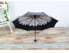 New Personalized Daisy Umbrella And Anti Ultraviolet Sunshade Gift Umbrella Intl จีน