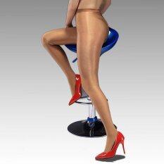 ขาย New S*xy Anti Off Silk Hip Xl 70D T Crotch Bare Shiny Shiny Stockings Stockings Nightclub Dance Shaping Ammonia B*tt Lifter Body Shapers Intl Unbranded Generic ถูก