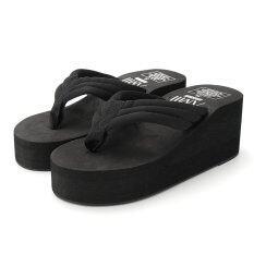 ราคา ใหม่สตรีแพลตฟอร์มรองเท้าส้นสูงรองเท้าแตะพลิกรองเท้าแตะรองเท้าแตะชายหาดรองเท้า นานาชาติ