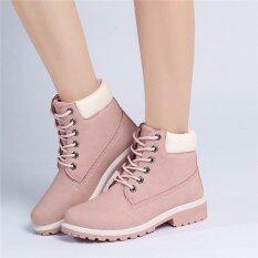 บู๊ทส์ทำงานใหม่รองเท้าบูทวินเทอร์สตรีฤดูหนาวรองเท้าผ้าใบกันน้ำกันน้ำกลางแจ้ง - นานาชาติรองเท้าผู้หญิงรองเท้าส้นสูงรองเท้าบูทหญิง .