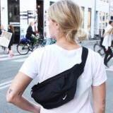 ความคิดเห็น Nike กระเป๋าคาดเอว คาดหลัง Nike Hood Waistpack Bag ลิขสิทธิ์แท้ สีดำ