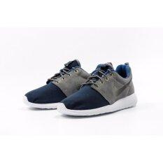 ส่วนลด Nike โปรดเทียบไซด์รองเท้า ตามตาราง รองเท้าฟิตเนส รองเท้าลำลอง รองเท้าวิ่ง รองเท้าเที่ยว รองเท้าบาส รองเท้าวอลเล่ รุ่น Nike Roshe One Premium Nike ใน สมุทรสาคร