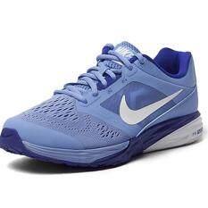 ราคา ราคาถูกที่สุด Nike รองเท้าวิ่งผู้หญิง Nike Tri Fusion Run Msl 749175 401 Blue