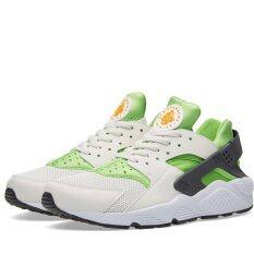 ราคา Nike รองเท้าแฟชั่นผู้ชาย Nike Air Huarache ของแท้ ใหม่