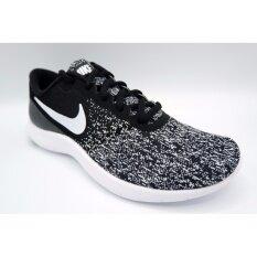 ขาย Nike Women รองเท้าผ้าใบ ผู้หญิง รุ่น Flex Contact 908995002 Black White