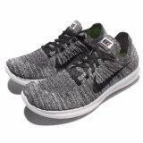 Nike รองเท้า วิ่ง ไนกี้ Women Run Shoe Free Fly Knit 831070 100 5000 Nike ถูก ใน กรุงเทพมหานคร