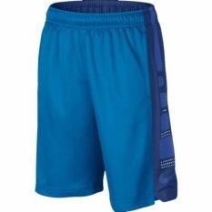 ราคา Nike เด็กโต Youth กางเกงรัดกล้ามเนื้อ โปรดเทียบไซด์เสื้อตามตาราง กางเกงฟิตเนส กางเกงลำลอง กางเกงวิ่ง กางเกงที่ยว กางเกงบาส กางเกงบอล กางเกงกระชับ กางเกง รุ่น Nike Men Elite Short ถูก