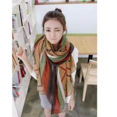 ส่วนลด Nowico Korea Design ผ้าพันคอสไตล์เกาหลี Korea Design กรุงเทพมหานคร